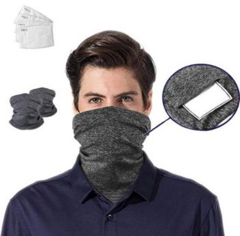 Halo Snood Type B